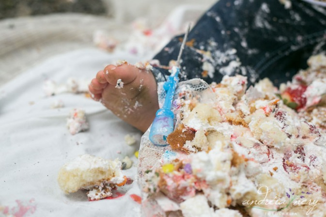Smash the Cake - Lucca