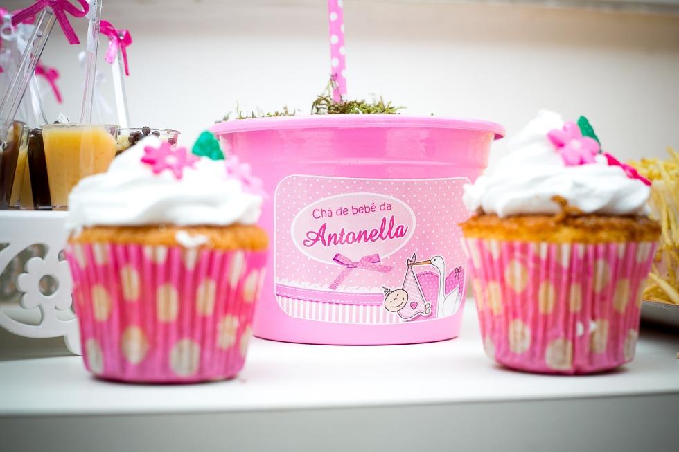 Chá Antonella