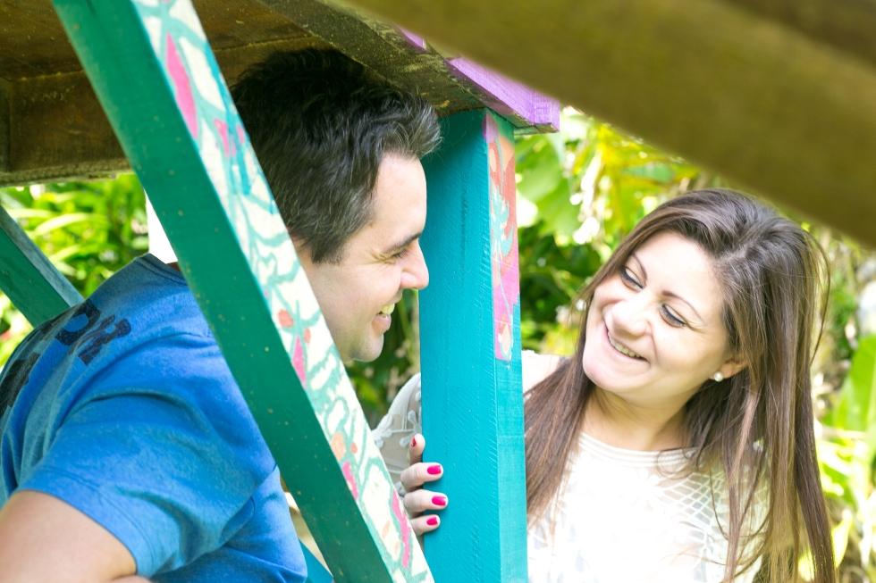 Fernanda + Junior