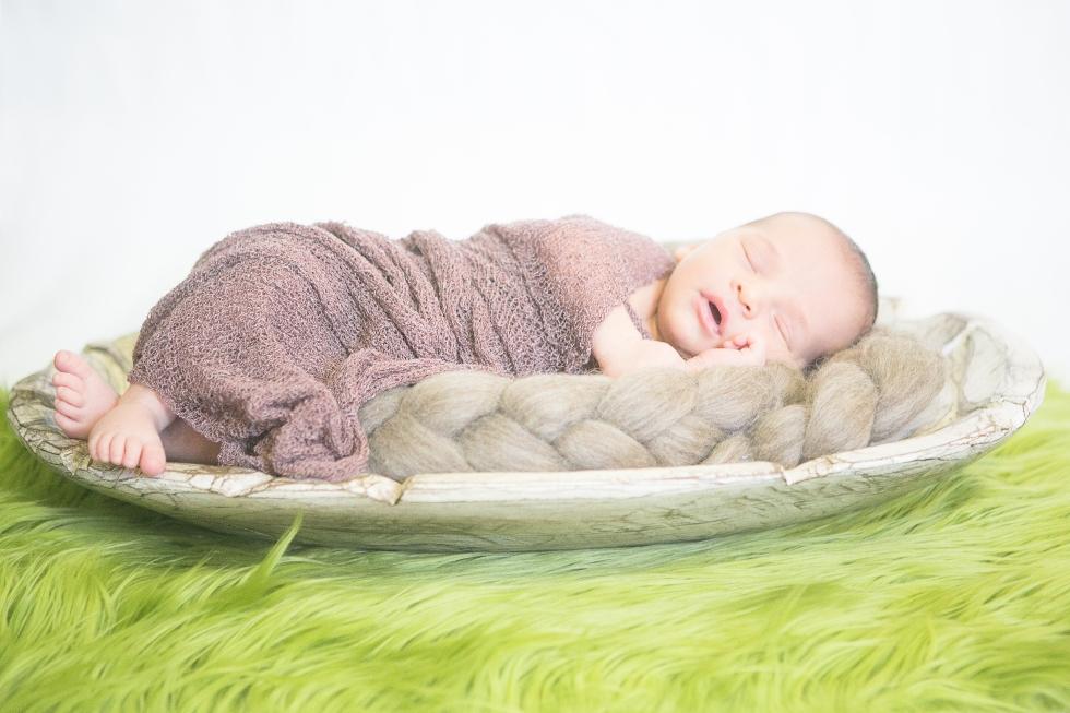 Luiz Carlos {Newborn}