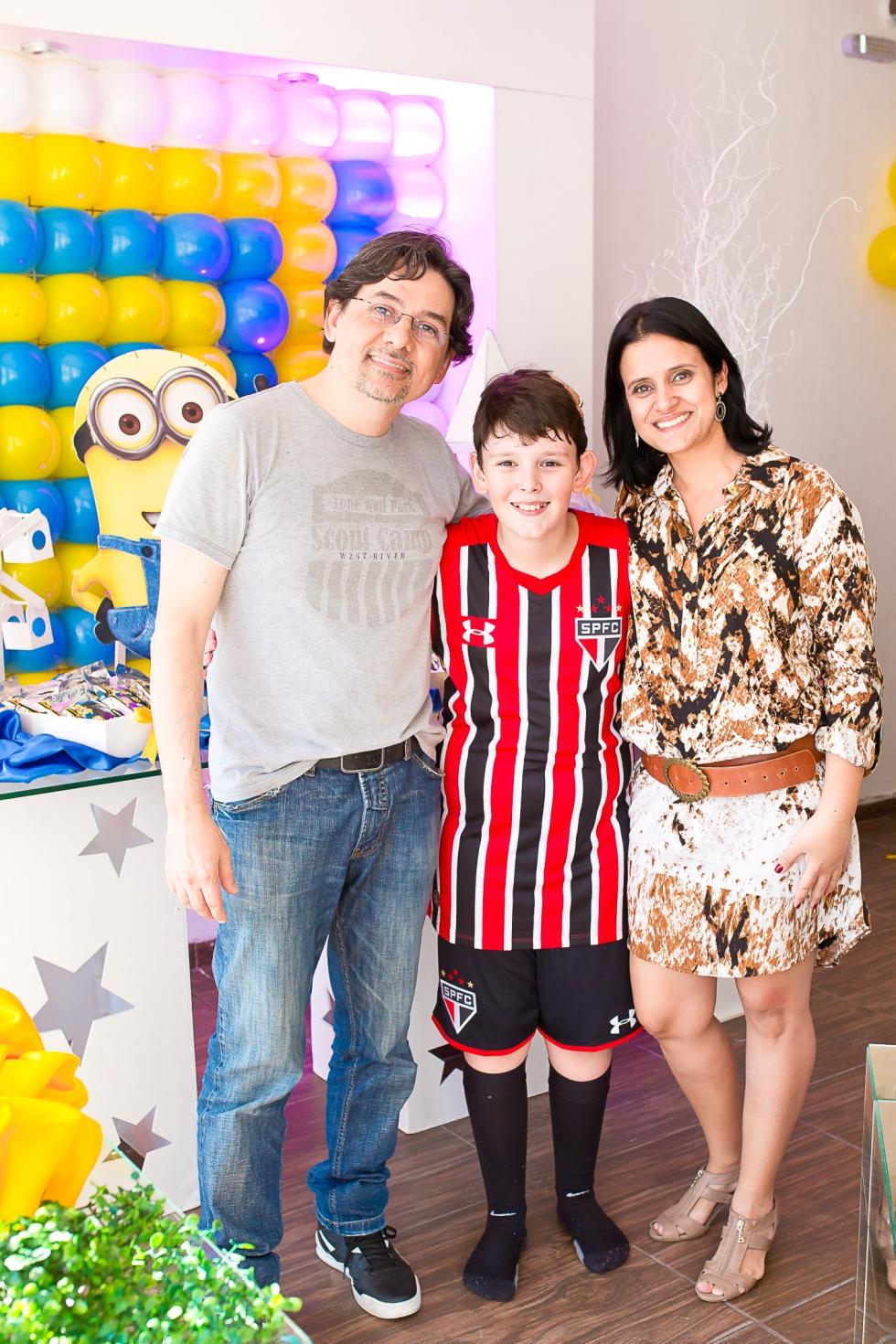 Lucas Doto [10 anos]