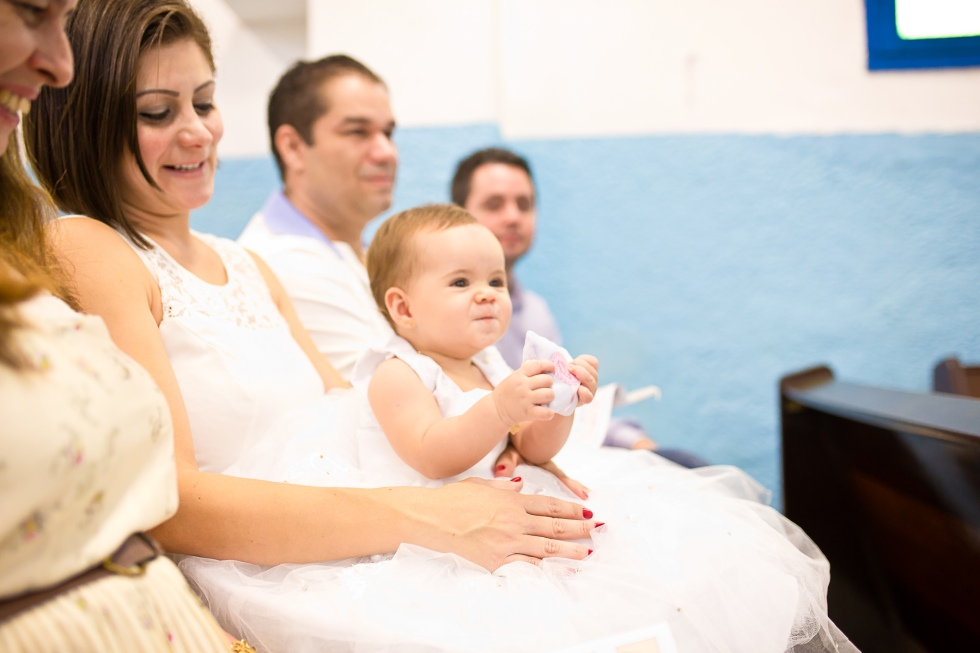 Batizado Antonella