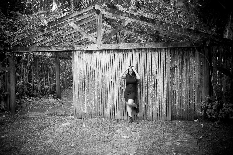 Ana Clara - 15 anos